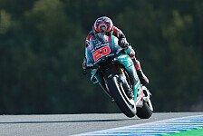 MotoGP Jerez 2019: Die Reaktionen zum Qualifying