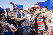 MotoGP 2019: Jerez - Alle Bilder vom Freitag