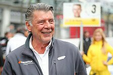 DTM - Hankook-Chef Manfred Sandbichler im Exklusiv-Interview