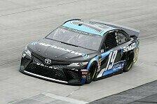 NASCAR Dover: Martin Truex Junior gewinnt Golden Monster-Race