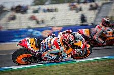 MotoGP Jerez 2019: Marquez siegt, Drama um Quartararo