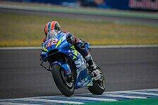 Alex Rins nach Jerez-Aufholjagd: Qualifying muss besser werden