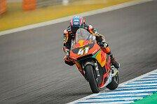 Moto2: Welche Auswirkungen hat das KTM-Aus?