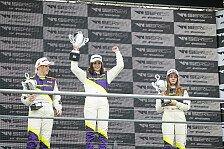 W Series Hockenheim: Rennen 1