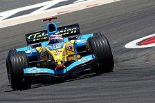 Formel 1 - Renault sieht noch Raum für Verbesserungen