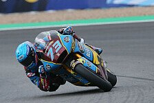 Moto2 Brünn 2019: Alex Marquez mit Pole Position in Chaos-Quali