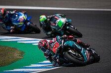 MotoGP Le Mans 2019: Wie wird das Wetter beim Frankreich GP?