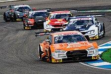 DTM, Turbo-Analyse: So schnell sind die neuen Rennwagen