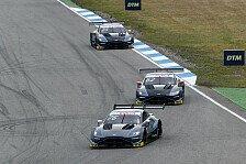 DTM - Video: DTM Live-Stream Zolder: Rennen 1 (Onboard Aston Martin Vantage)