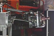 Formel 1, Interview: Technik-Experte erklärt Ferrari-Probleme