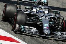 Formel 1 Spanien: Live-Ticker-Nachlese zum Training am Freitag