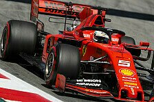 Ferrari-Desaster: Gefangen im falschen Technik-Konzept?