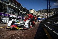 Formel E in Monaco: 2021 erstmals auf Formel-1-Streckenlayout?