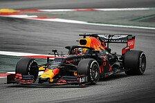 Formel 1 Barcelona, Verstappen mit P3: Lücke zu Ferrari ist zu