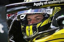 Formel 1, Nico Hülkenberg: Renault-Vertrag 2020 wahrscheinlich