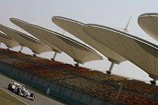 A1GP - Vorschau Shanghai