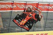 Formel 1 Spanien: So bewertet Vettel den riesigen Rückstand