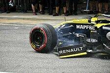 Formel 1, Ärger für Hülkenberg: Renault schummelt mit Vorsatz