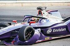 Formel E: Protest-Posse und Strafen-Orgie in Monaco