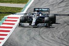 Formel 1 Live-Ticker-Nachlese zum Sonntag in Barcelona