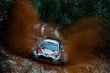 WRC Rallye Chile 2019: Tänak siegt, Neuville crasht spektakulär