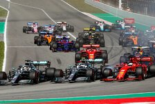 Formel 1 Kanada 2019: Frisst Mercedes-Motor Ferraris Chance?