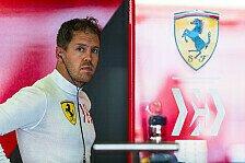 Formel 1 2019: Sebastian Vettel gibt Deadline für WM-Chance aus