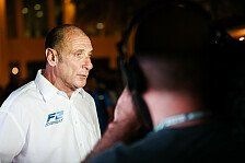 Formel-2-Boss im Talk: Zu neuer F3, Mick Schumacher, Hockenheim