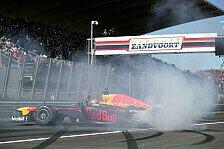 Formel 1 Kalender 2020 - Zandvoort offiziell: Holland GP fix