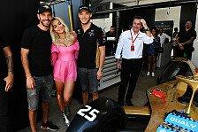 Formel E, Lotterer und Vergne: Ende des einzigartigen Dreamteam