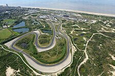 Formel 1, Zandvoort 2020: So wird die Rennstrecke F1-tauglich