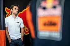MotoGP - Dani Pedrosa: Test-Comeback für KTM im Juni