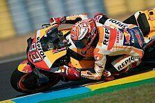 MotoGP Le Mans 2019: Marquez siegt, Ducati-Schlacht um Podium