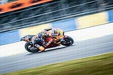 MotoGP - KTM verhaut Q2-Chance in Le Mans: Glücksspiel verloren