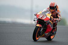 MotoGP Brünn 2019: Marquez mit 2,5 Sekunden Vorsprung auf Pole!