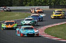 HCB-Rutronik Racing: ADAC GT Masters-Newcomer sorgen für Furore
