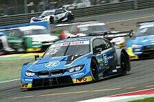 DTM - Video: DTM Misano, Live-Stream: Rennen Onboard mit Philipp Eng im BMW