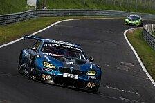 24h Nürburgring 2019: BMW dominiert Qualifikationsrennen