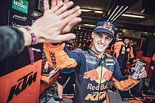 KTM-Analyse: So massiv ist die Steigerung seit MotoGP-Einstieg