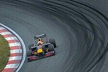 Formel 1, Pirelli fürchtet Zandvoort: Härter als Indianapolis
