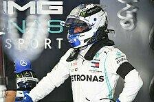 Formel 1, Bottas in Frankreich unter Druck: Siege müssen her