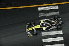 Formel 1 Monaco 2019 - Renault wie Phönix aus der Asche