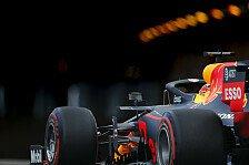 Formel 1, Red Bull: Mit großem Motoren-Upgrade an die Spitze