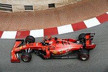 Formel 1: Ferrari erklärt Probleme mit Technik-Konzept des SF90