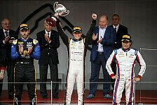 Formel 1 Monaco: Ticker-Nachlese vom Freitag mit Formel 2