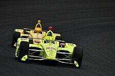 Indy 500 2019: Sieg für Pagenaud, Massen-Crash sorgt für Rot