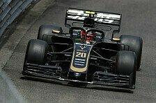 Formel 1 2019 Monaco GP: Die Qualifying-Duelle
