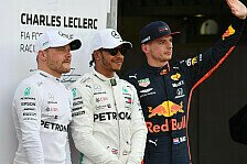 Formel 1 2019: Monaco GP - Samstag