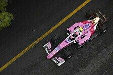 Formel 2 Monaco: Hubert-Sieg mit Fotofinish, Mick Schumacher 11