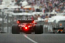 Formel 1, Ferrari: Auch in Montreal keine Lösung für Probleme